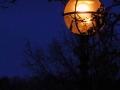 Art by Nicole Kudera, Light in the Night