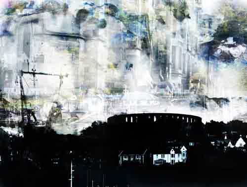 'Harbour', Nicole Kudera, 2015