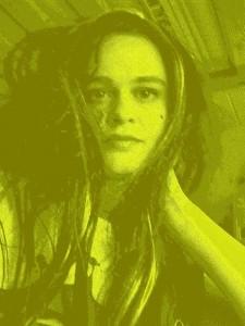 Nicole Kudera Portrait